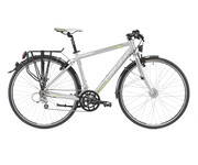 Corratec Shape Urban Two Gent weiß/grün